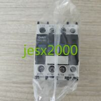 1PC Chint  CJX2-1801  AC Contactor Voltage AC110V   18A