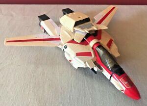 Vintage 1985 Bandai Transformers G1 Jetfire Skyfire Action Figure