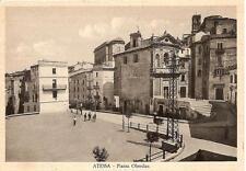 ATESSA  -  Piazza Oberdan