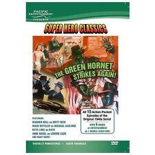 The Green Hornet Strikes Again (DVD, 2011)