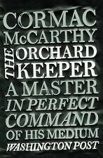 TheOrchard Keeper by McCarthy, Cormac ( Author ) ON Jan-01-2010, Paperback, McCa