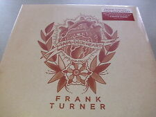 Frank Turner - Tape Deck Heart - LP Vinyl & MP3 //// Neu & OVP
