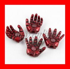 Hot Toys Iron Man 2 MARK VI Figure 1/6 PALMS (4)