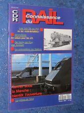 Connaissance Du Rail n° 155 Février 1994