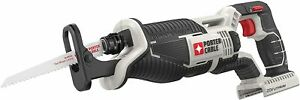 Porter-Cable 20V MAX Li-Ion Reciprocating Saw 16.19 x 3.5 x 7.63 inches