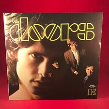 THE DOORS The Doors 1980s German vinyl LP EXCELLENT CONDITION debut first K42012