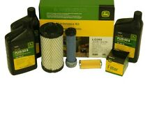 John Deere Home Maintenance Service Kit LG260 X495 X595 X595SE X740 X744 X748 X7