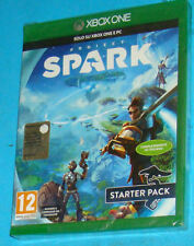 Microsoft Project Spark per Xbox One Versione Italiana