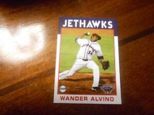 2011 LANCASTER JETHAWKS Grandstand Single Cards YOU PICK FROM LIST $2 each OBO