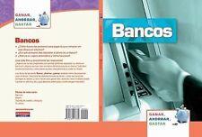 Bancos (Ganar ahorrar gastar) (Spanish Edition)-ExLibrary