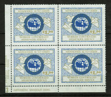"""1975 Union of Postal Workers for the """"Worker Controlled Messenger Service"""" #5575"""