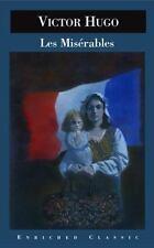 Les Misérables by Victor Hugo (1983, Paperback, Abridged)