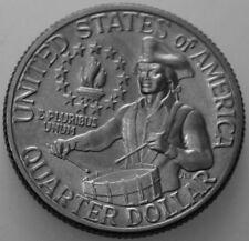 1976-P Washington Quarter Uncirculated BU Bicentennial