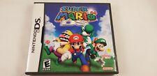 ♕* Nintendo DS * Super Mario 64 DS * VERY RARE * NTSC *