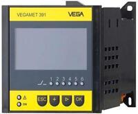 New Vega Vegamet 391 Signal Conditional Display Instrument XXHXX