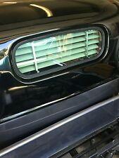 1940-1946 CHEVY TRUCK WINDOW (GM) VENETIAN BLINDS