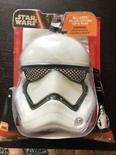 Stormtrooper Deluxe Costume Top Set