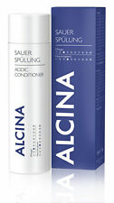ALCINA Sauer-spülung für normales Haar 250ml