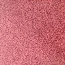 FAUX LEATHER FABRIC PRINTS Marine Designer Vinyl Upholstery Material FR Cloth