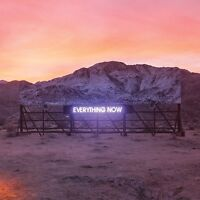 Arcade Fire - Everything Now (NEW CD)