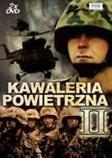 KAWALERIA POWIETRZNA 2 -2 DVD - Polen,Polnisch,Polska,Polonia,Polski film,Poland