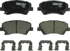 Disc Brake Pad Set-EX Front Perfect Stop PC1543