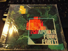 Gettin' High on Your Own Supply by Apollo 440 (Album CD, Jan-2000, Sony Music...