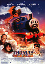 THOMAS  (THE TRAIN) AND THE MAGIC RAILROAD  VIDEO RELEASE ONE-SHEET POSTER