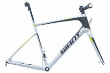 2015 Giant Defy Advanced SL 1 Disc Frame Medium Large Carbon 700c