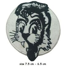 Stray Cats Embroidered Iron On Sew On Rockabilly Shirt Jacket Bag Patch
