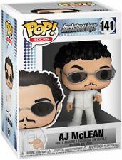 Funko Pop Rocks Backstreet Boys AJ McLean