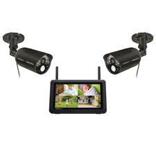 Uniden UDR777HD HD Wireless Video Security Surveillance System