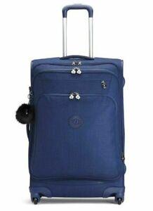 30988556 KIPLING Basic Handgepäck-Trolley »YOURI SPIN 55 Cotton Indigo« 33L NEU