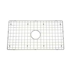 "Mirabelle MIRG3117 30-3/4"""" X 17-5/16"" Stainless Steel Kitchen Sink Basin Rack"