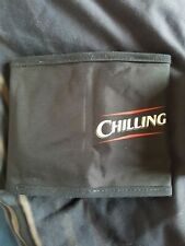 "2 x Carling ""Chilling"" Beer Drinks Cooler"