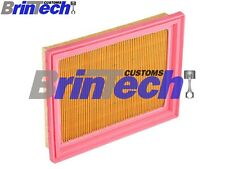 Air Filter 2005 - For FORD FIESTA - WP Petrol 4 1.6L DuraTec [JC]