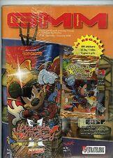 GMM - GAME MASTER MAGAZINE - N. 18 NOVEMBRE DICEMBRE 2008 - COLLEZIONAMI SHOP