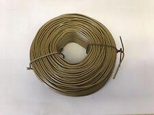 Epoxy Coated PVC Rebar Tie Wire - Mar Mac, 3lb roll