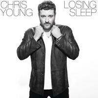 Chris Young - Losing Sleep [New CD]