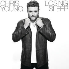 Chris Young - Losing Sleep [New CD]