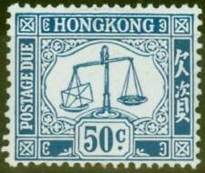 VF (Very Fine) Mint Never Hinged/MNH Hong Kong Stamps (Pre-1997)