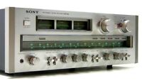 STR-V6 STR-V7 LAMP KIT(8V-GREEN LED AXIAL & FUSE LAMPS) STEREO RECEIVER-Sony