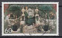 BRD 1989 Mi. Nr. 1430 TOP Vollstempel / Rundstempel gestempelt LUXUS! (19618)