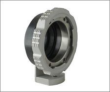 PL mount lens to micro 4/3 MFT Blackmagic BMC GH4  ciecio7 adapter
