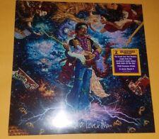 """JIMI HENDRIX - Lover Man / Foxey Lady VINYL 7"""" 45 #'d 7"""" Vinyl Single #3318"""