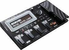 Roland Guitar Synthesizer GR-55S-BK from japan Free Shipping