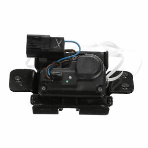 OEM NEW Liftgate Power Lock Actuator w/ Integrated Latch 2006-2017 GM 13584872