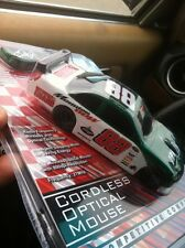Wireless Mouse#88 Nascar MT.DEW RACE CAR! New! 2 Green & 3 Blue Cars left!