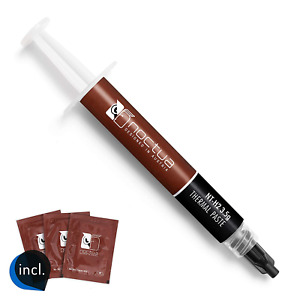 Noctua NT-H2 Pro-Grade Premium Thermal Paste Compound Grease 3.5g Tube + 3 Wipes