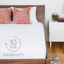 Queen Size Waterproof Mattress Protector Bedding Matress Bed Cover Deep Pocket